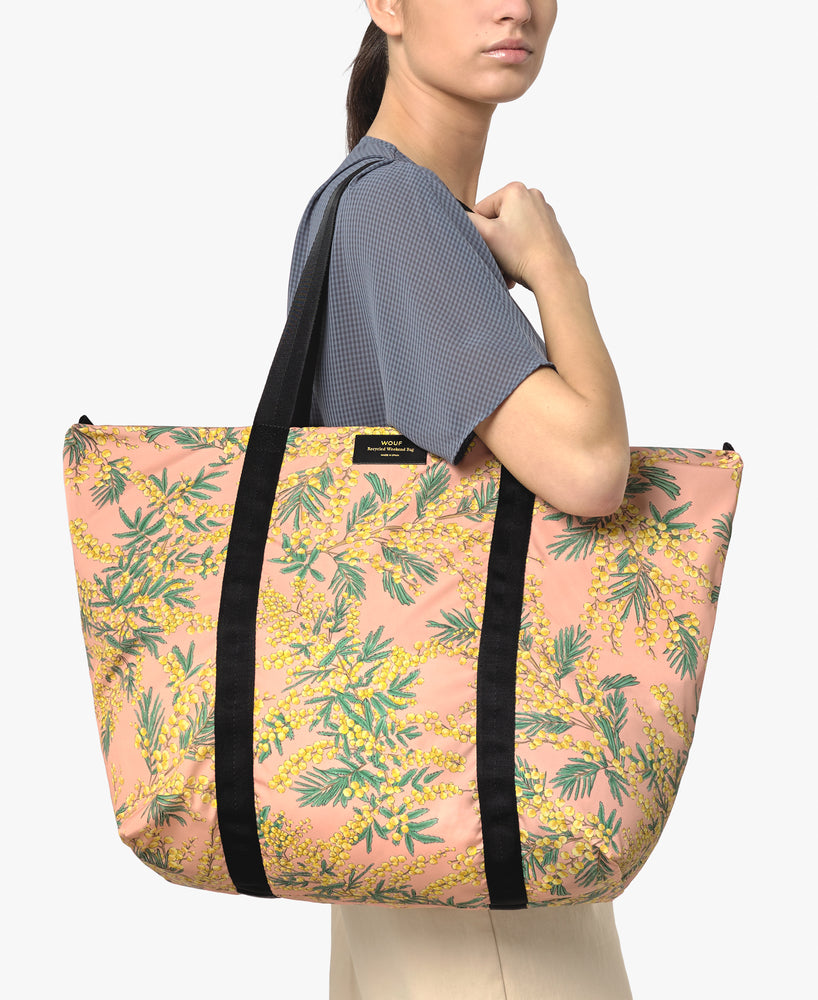 Weekend Bag - Mimosa
