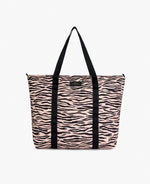Weekend Bag - Soft Tiger