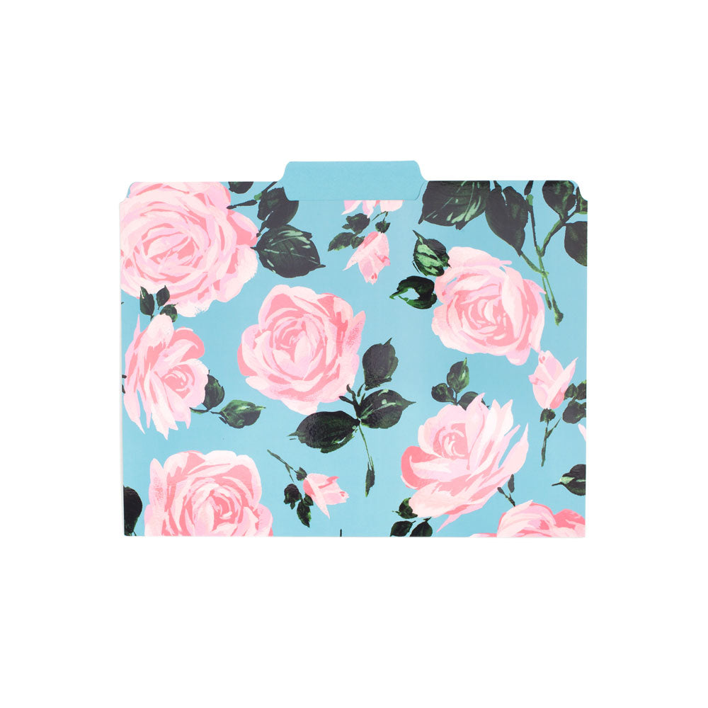 Get It Sorted File Folder Set - Rose Parade