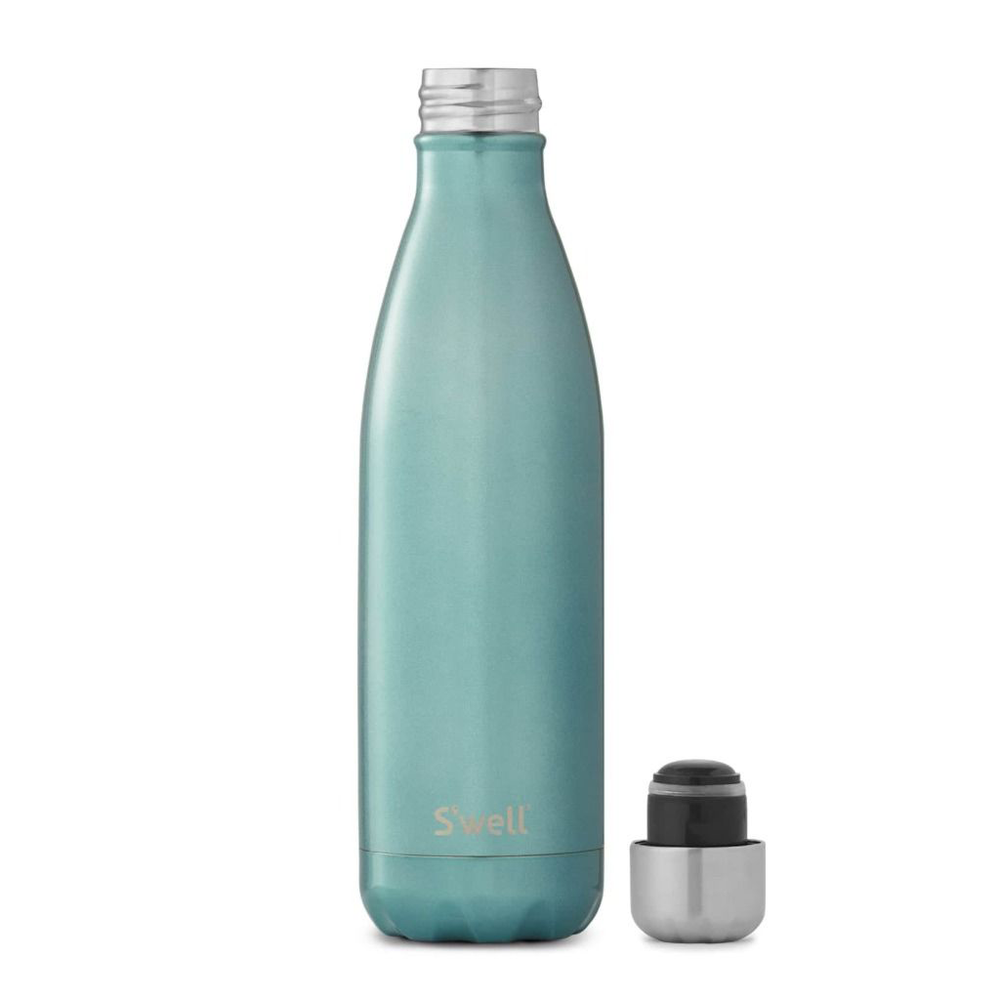 S'well | Glitter Collection - Sweet Mint [500ml]