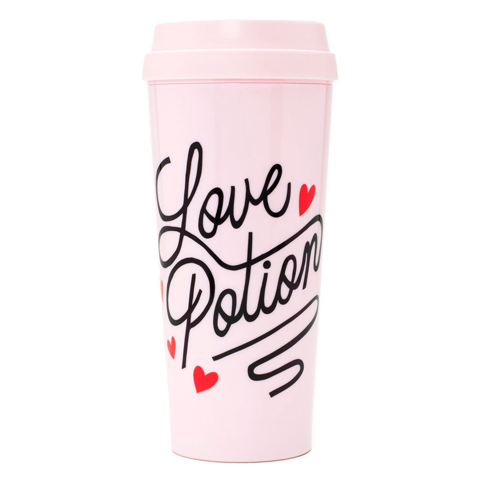 Hot Stuff Thermal Mug - Love Potion
