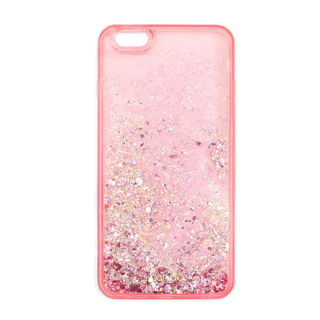 iPhone Case - Pink Stardust