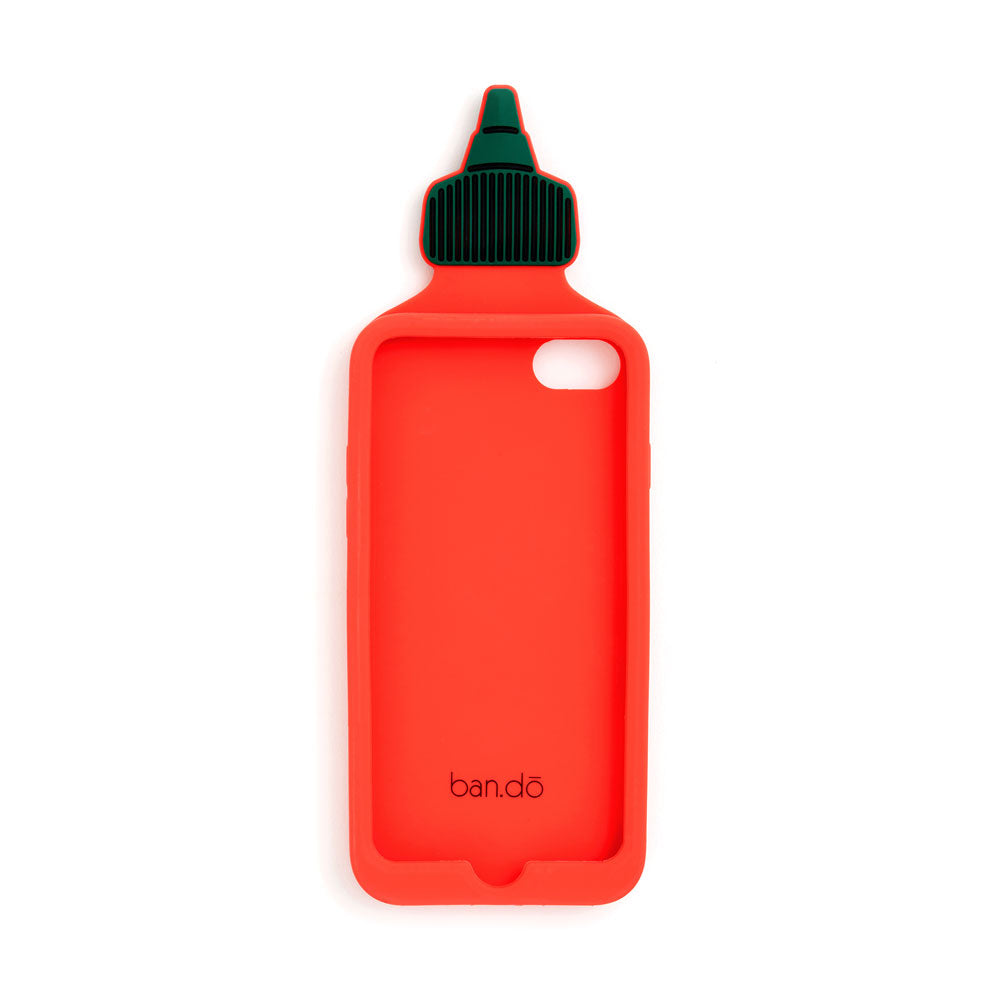 iPhone Case - Hot Sauce