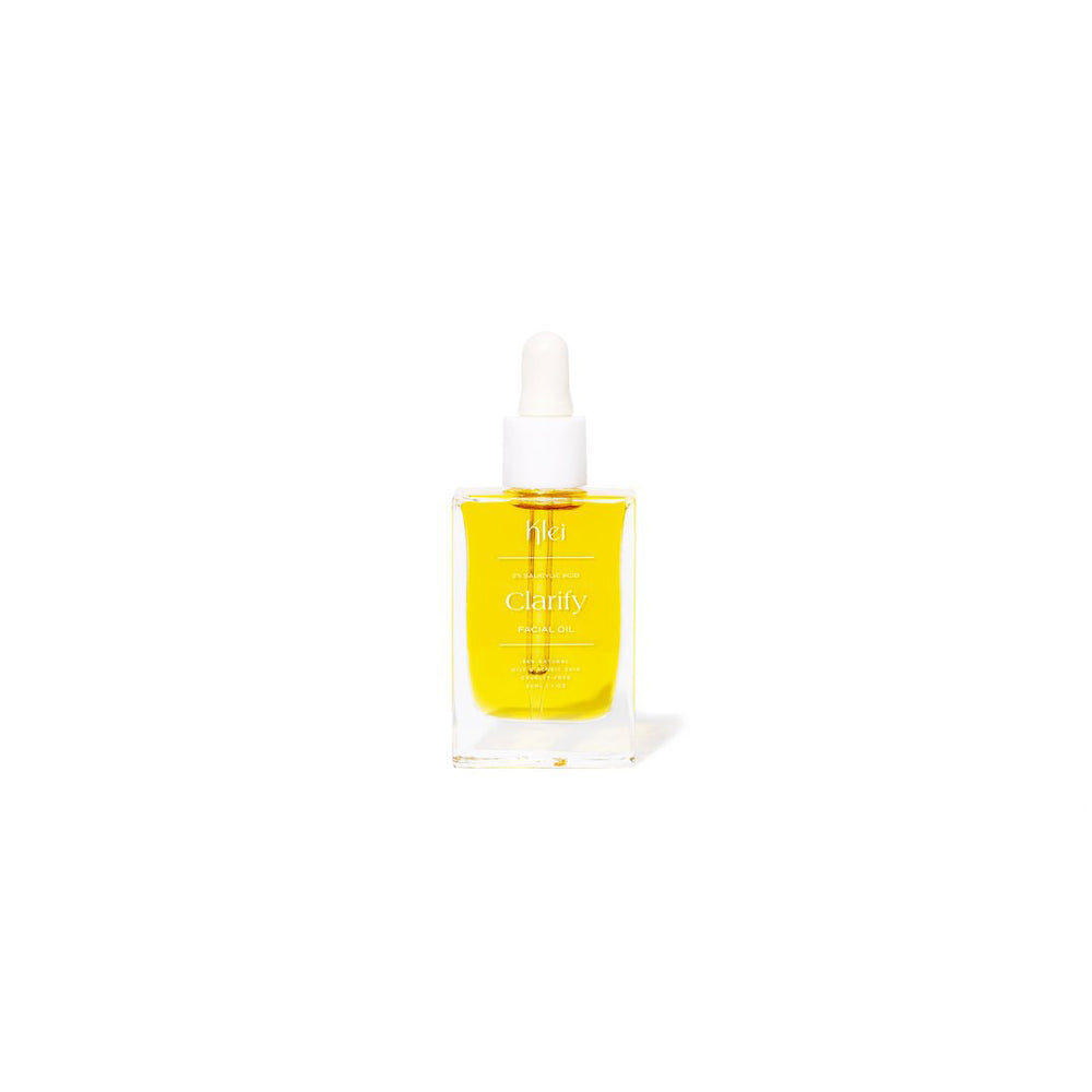 Clarifying Treatment Oil - 2% Salicylic Acid