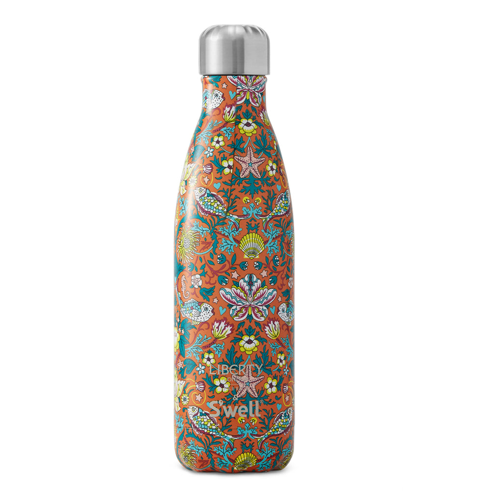 S'well | Liberty London Collection - Morris Reef [500ml]