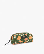 Small Make-Up Pouch - Peach