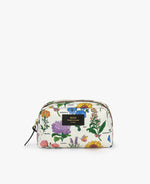 Large Make-Up Pouch - Botanic