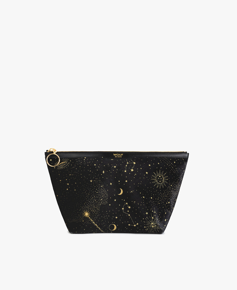 Make-Up Bag - Galaxy