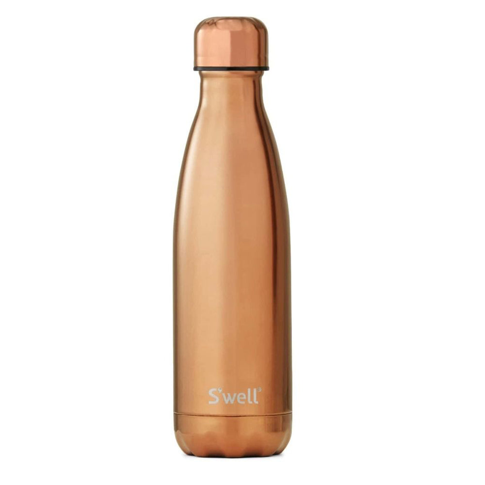 S'well | Metallic Collection - Rose Gold [500ml]