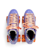 Beach Bunny Roller Skates - Periwinkle
