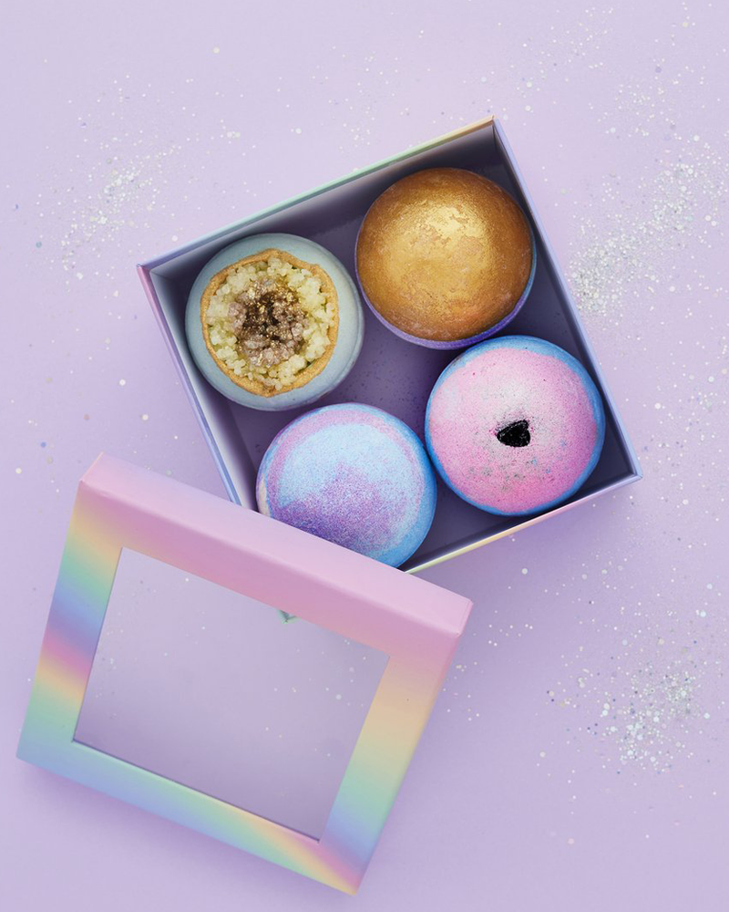 Gift Box - Great Balls of Fizz