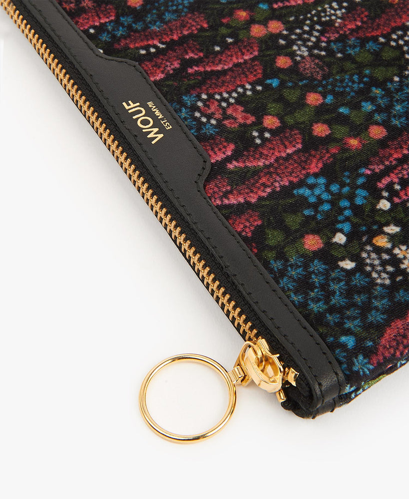 Pocket Clutch - Leila