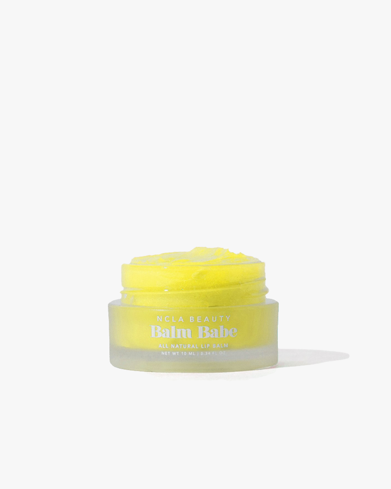 Balm Babe Lip Balm - Pineapple