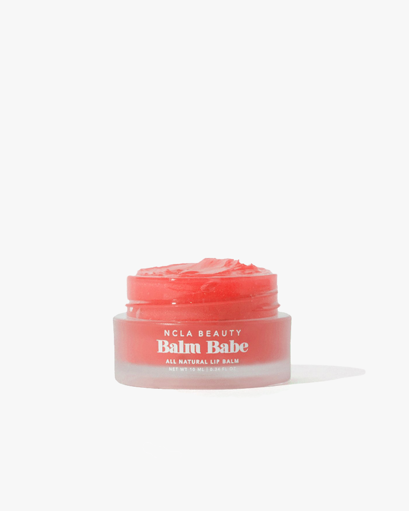 Balm Babe Lip Balm - Watermelon