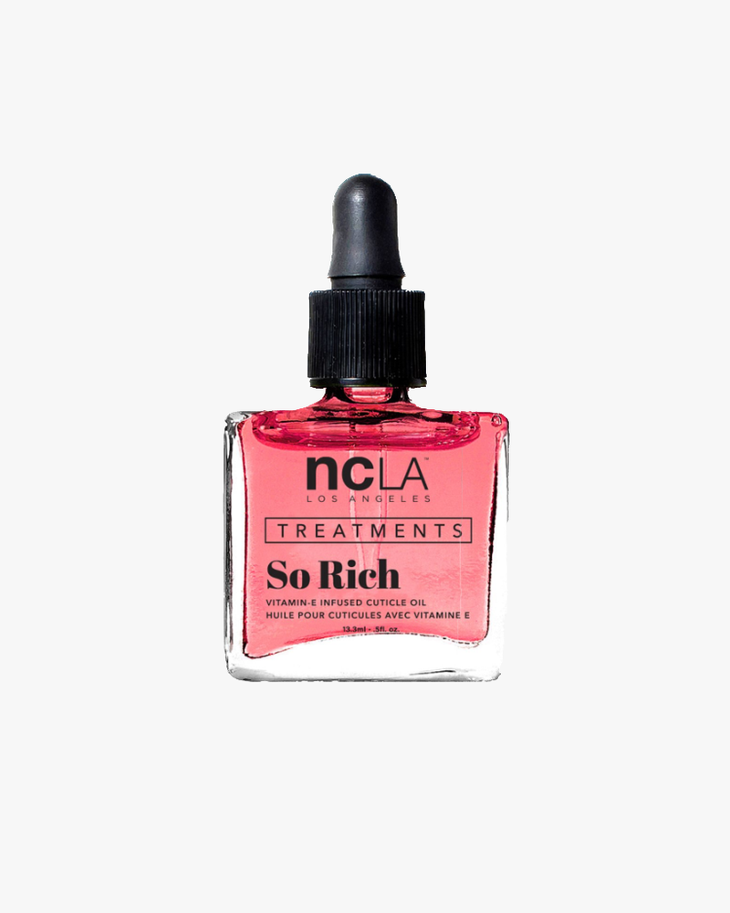 So Rich Cuticle Oil - Watermelon