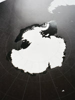 Polar Maps - Arctic & Antarctic