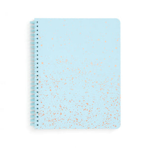 Rough Draft Mini Notebook - Speckle