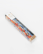 Everyday Assorted Writing Pencils - Floral