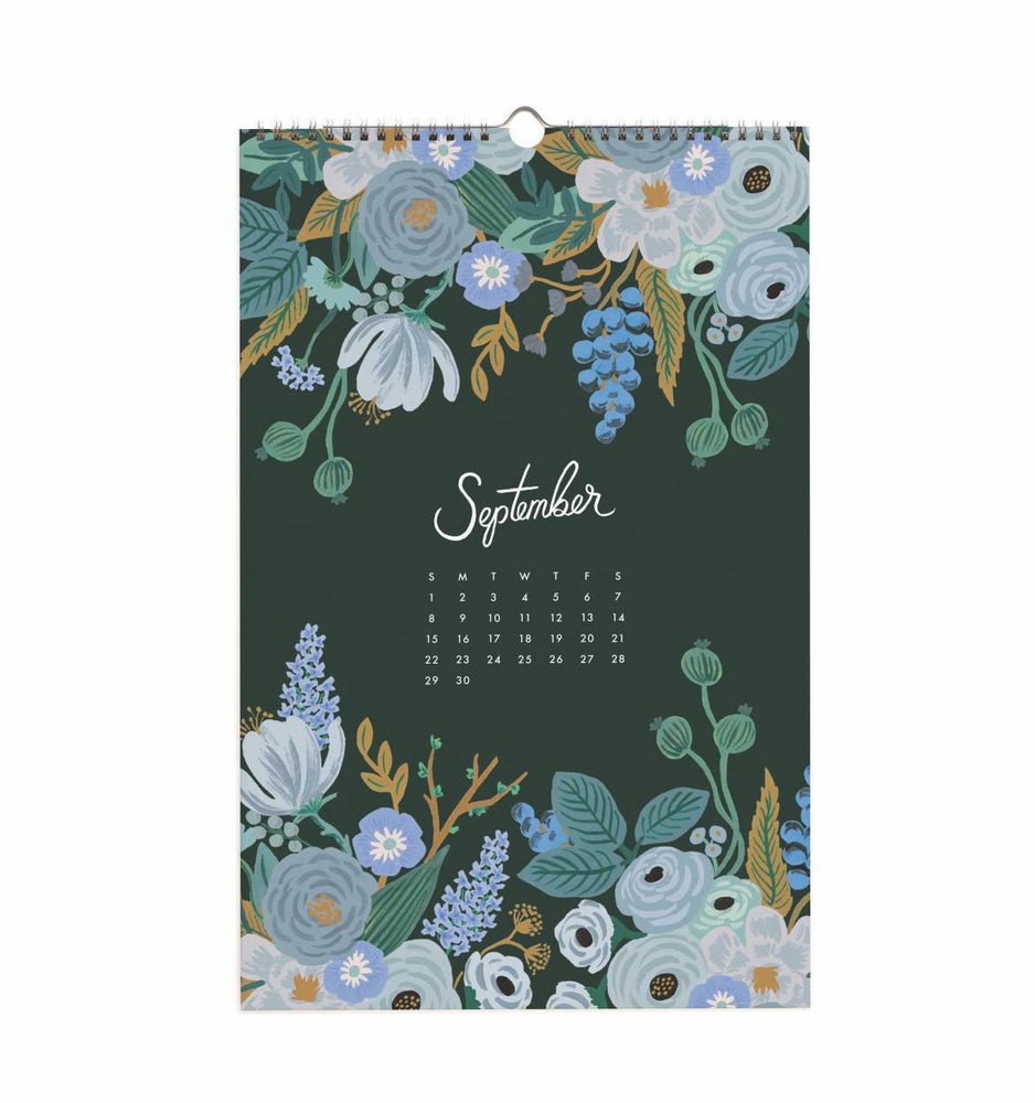 Wall Calendar 2019 - Wildwood