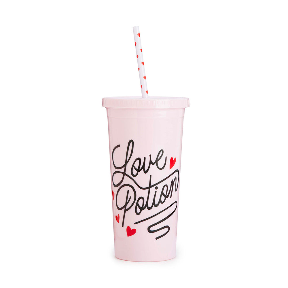 Sip Sip Tumbler - Love Potion