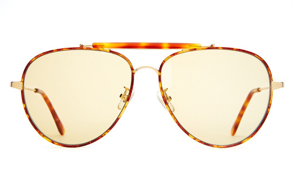 The Road Crue - Havana Tortoise Gold