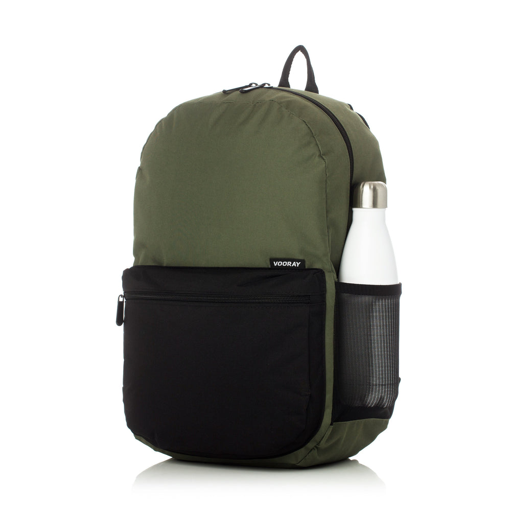 ACE Backpack - Army Green