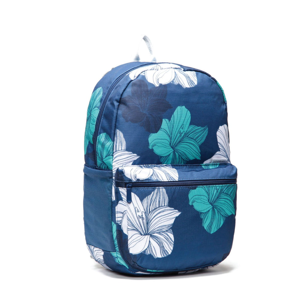 ACE Backpack - Blue Lily
