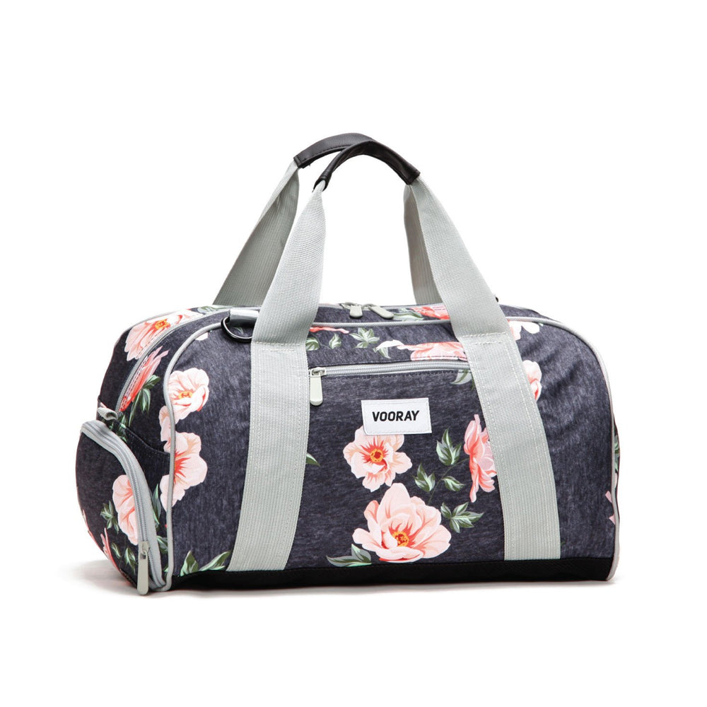 Burner Gym Duffle - Rose Navy