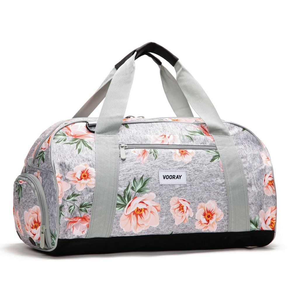 Burner Sport Duffle Large - Rose Gray