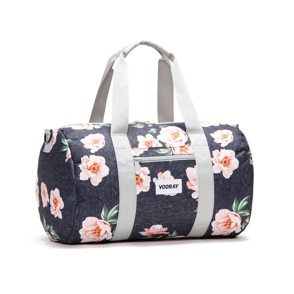 Roadie Duffle - Rose Navy