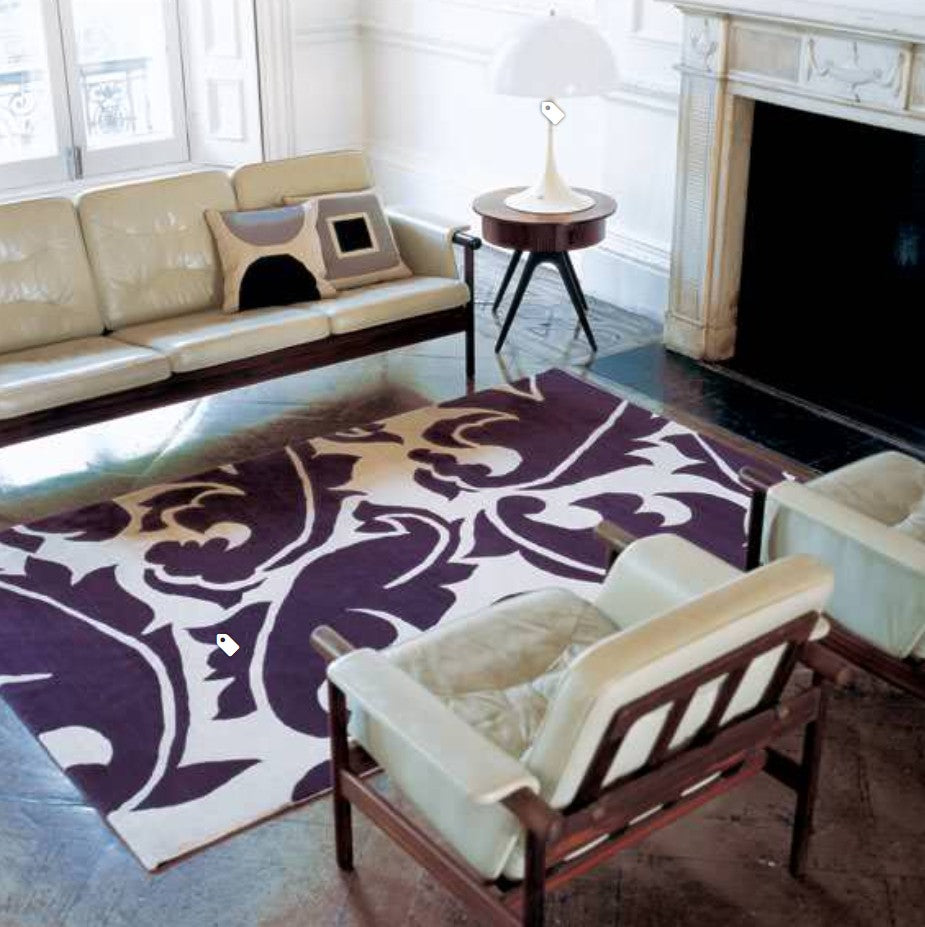 How to Select Rugs for Your Room