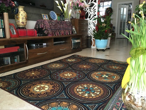 Buyer's Review on Nylon Carpet, Floor Carpet and Rugs for Living Room