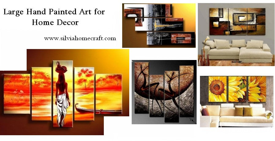 Buy large wall art for home decoration