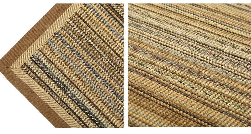 Large Sisal Carpet, Woven Carpet