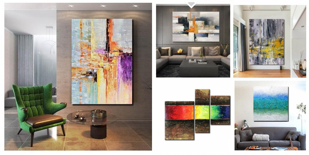 Oversized canvas painting, modern paintings, paintings for living room, buy paintings online, modern paintings for living room, acrylic painting on canvas, large painting for sale
