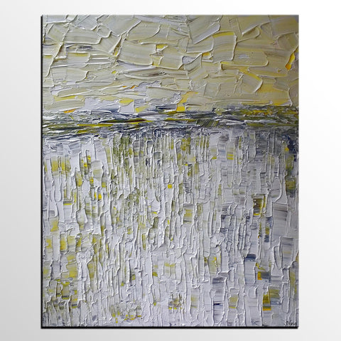 Abstract Art Painting, Original Painting, Canvas Painting, Acrylic Painting, Small Art