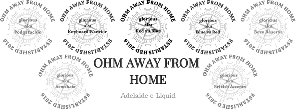 Ohm Away From Home