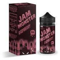 Raspberry (Jam Monster)