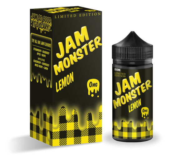 Lemon (Jam Monster)