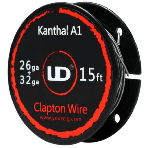 UD Clapton Wire