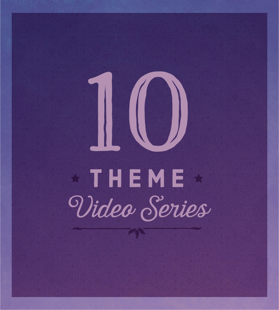 10-Theme Video Series | Box Set