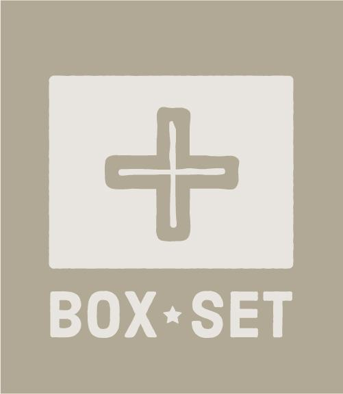 Additional Box Set (Individual)