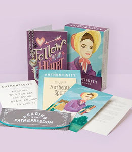 Authenticity Gift Box
