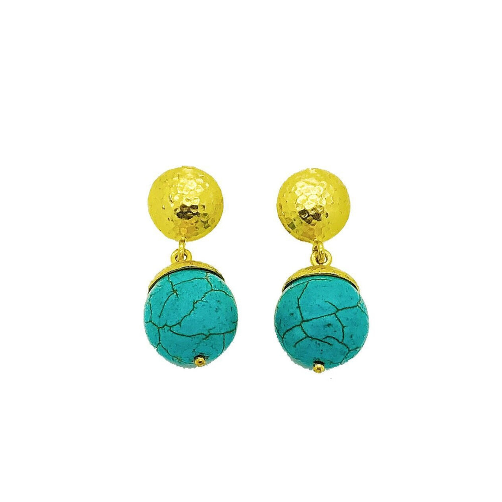Muska Amelia Earrings