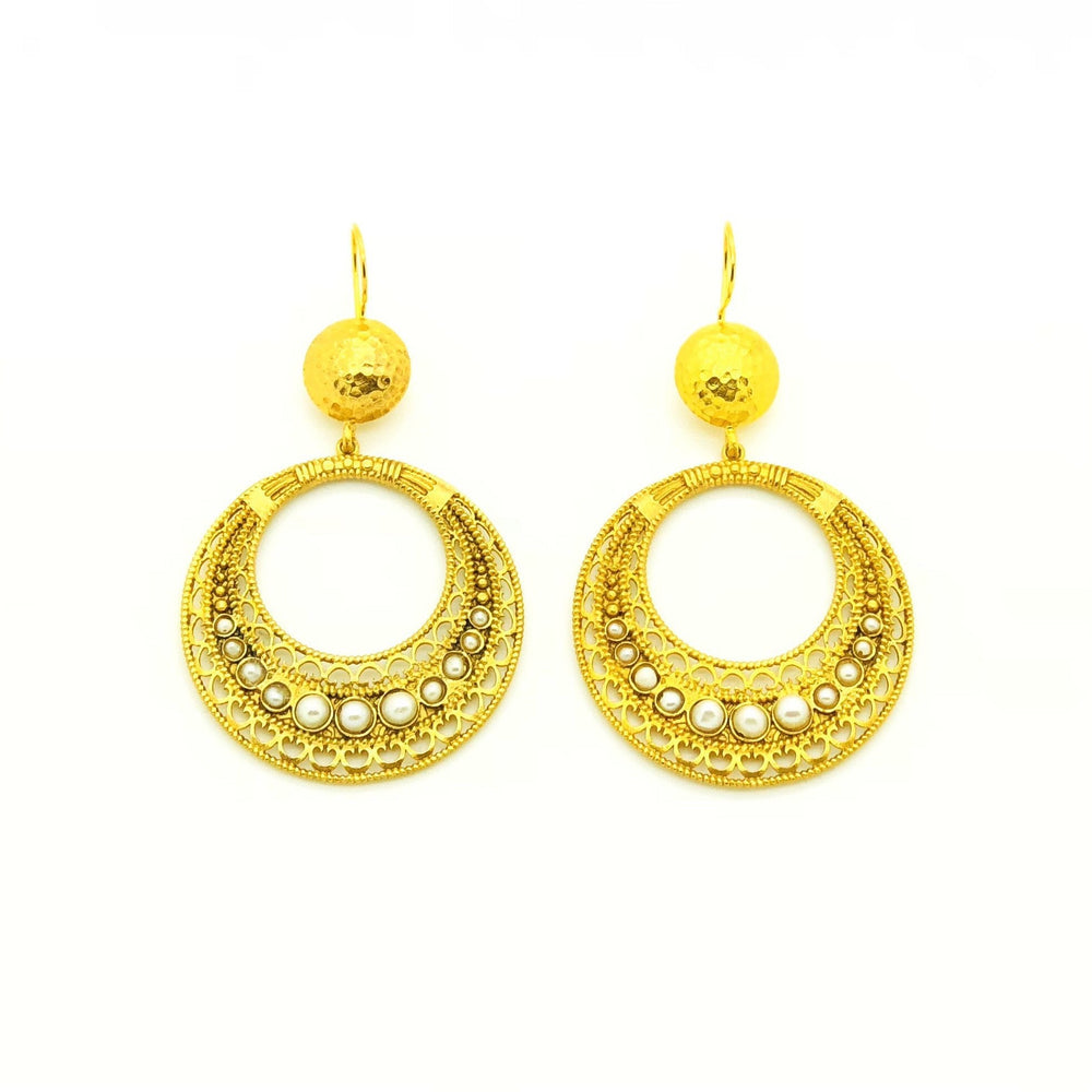 Muska Elena Earrings