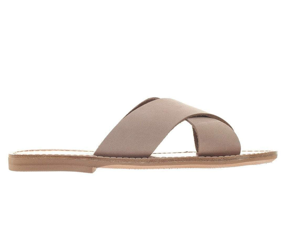 muska Gold / EU-40 | US-9 Semele Sandals