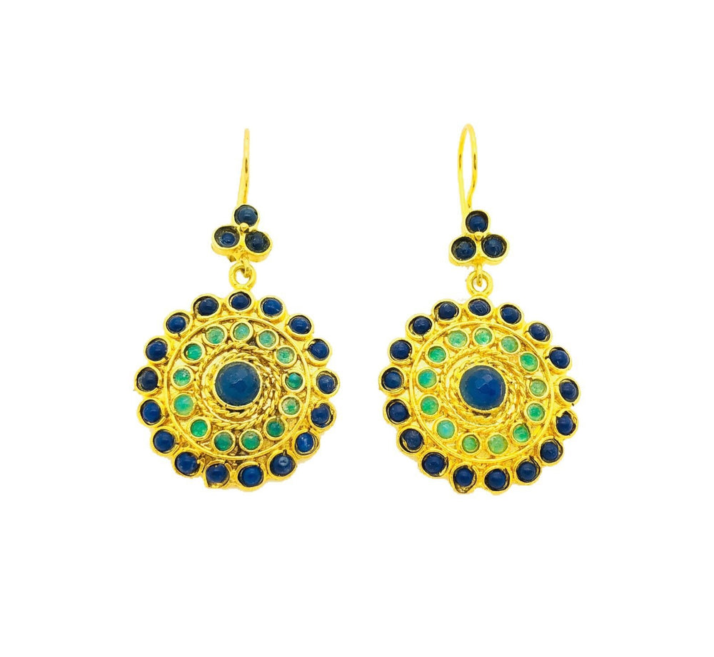 Muska Thalia Earrings