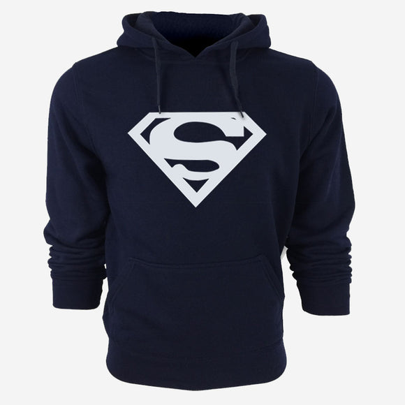 Men's~Superman New Hoodies for Men~Scantily33x - Scantily33x