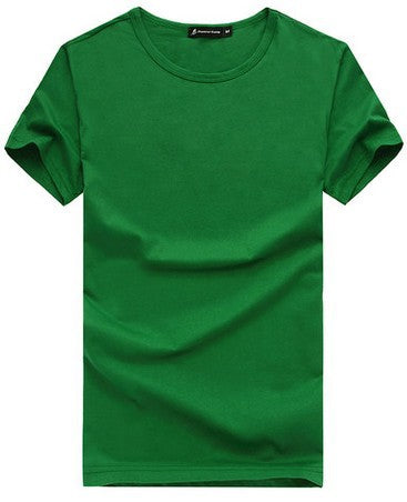 Men's 100% Cotton TShirts ~Many Colors & Styles To Chose From~Scantily33x - Scantily33x