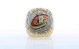 Sports Fans~ Cavs Basketball 2016 Cavaliers World Championship Rings - Scantily33x